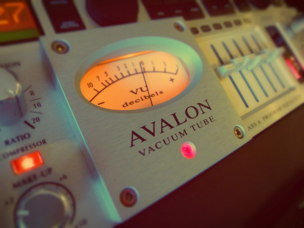 Avalon VT747SP